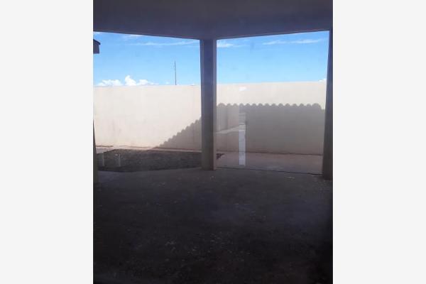 Foto de casa en venta en  , residencial el león, chihuahua, chihuahua, 3484566 No. 07