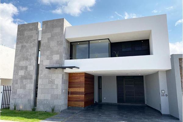 Foto de casa en venta en  , residencial el mezquite, león, guanajuato, 0 No. 01