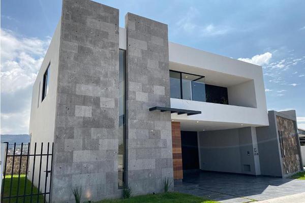 Foto de casa en venta en  , el molino residencial y golf, león, guanajuato, 13346909 No. 02