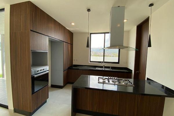 Foto de casa en venta en  , el molino residencial y golf, león, guanajuato, 13346909 No. 03