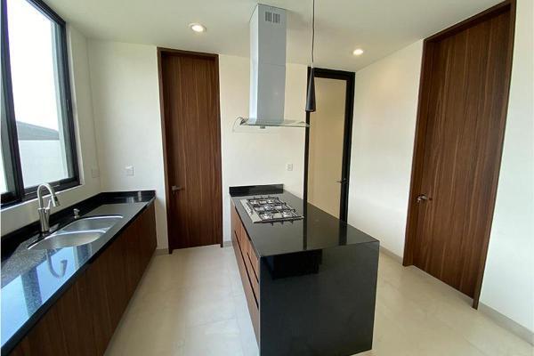 Foto de casa en venta en  , el molino residencial y golf, león, guanajuato, 13346909 No. 04