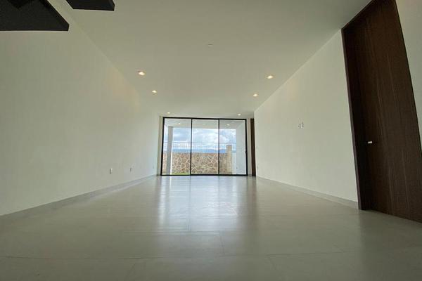 Foto de casa en venta en  , el molino residencial y golf, león, guanajuato, 13346909 No. 07