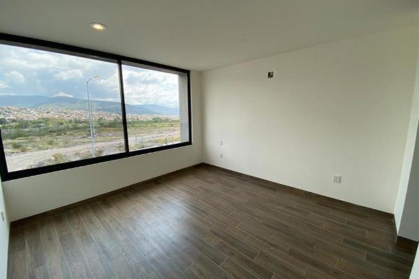 Foto de casa en venta en  , el molino residencial y golf, león, guanajuato, 13346909 No. 09