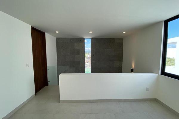 Foto de casa en venta en  , el molino residencial y golf, león, guanajuato, 13346909 No. 15