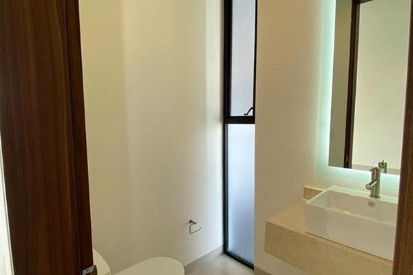 Foto de casa en venta en  , el molino residencial y golf, león, guanajuato, 13346909 No. 16