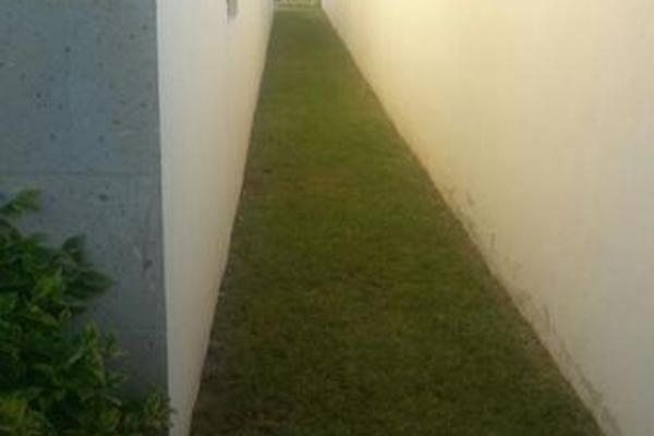 Foto de casa en venta en  , residencial el mezquite, león, guanajuato, 8102666 No. 04