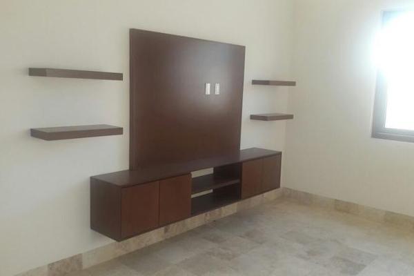Foto de casa en venta en  , residencial el mezquite, león, guanajuato, 8102666 No. 06