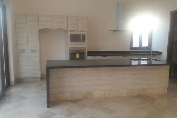 Foto de casa en venta en  , residencial el mezquite, león, guanajuato, 8102666 No. 07