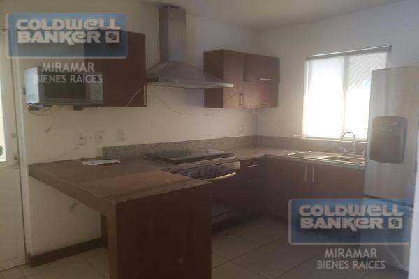 Foto de casa en renta en  , residencial el náutico, altamira, tamaulipas, 10062567 No. 03