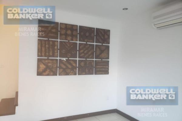 Foto de casa en renta en  , residencial el náutico, altamira, tamaulipas, 10062567 No. 05