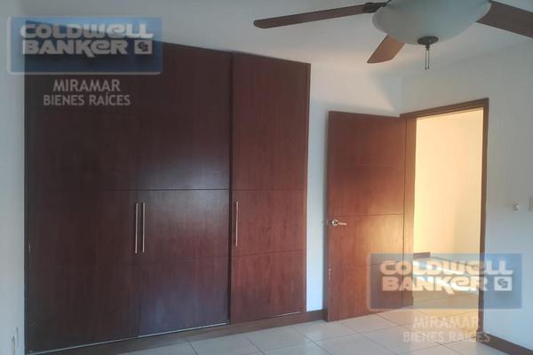 Foto de casa en renta en  , residencial el náutico, altamira, tamaulipas, 10062567 No. 08