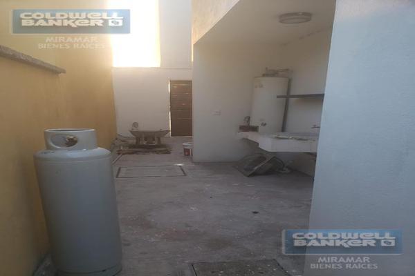 Foto de casa en renta en  , residencial el náutico, altamira, tamaulipas, 10062567 No. 09