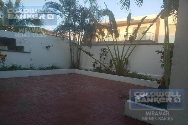 Foto de casa en renta en  , residencial el náutico, altamira, tamaulipas, 10062567 No. 11