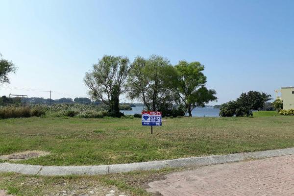 Foto de terreno habitacional en venta en  , residencial el náutico, altamira, tamaulipas, 13352769 No. 01