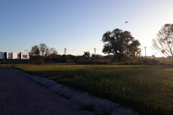 Foto de terreno habitacional en venta en  , residencial el náutico, altamira, tamaulipas, 13352769 No. 06