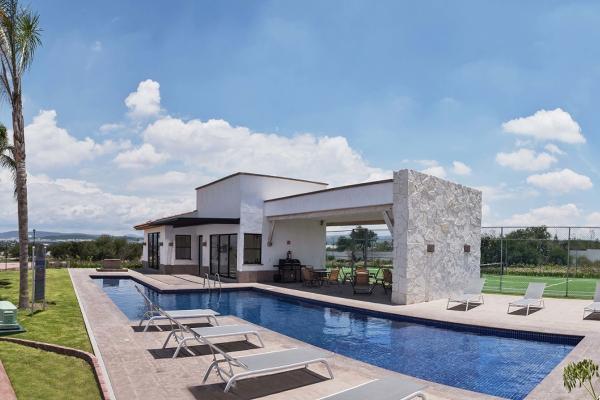 Foto de terreno habitacional en venta en  , residencial el parque, el marqués, querétaro, 13973315 No. 02