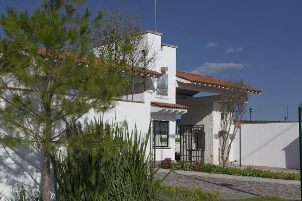 Foto de terreno habitacional en venta en  , residencial el parque, el marqués, querétaro, 13973315 No. 03