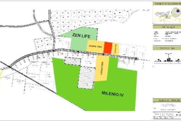 Foto de terreno habitacional en venta en  , residencial el parque, el marqués, querétaro, 14022717 No. 02
