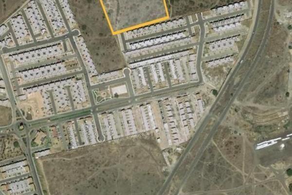 Foto de terreno comercial en venta en  , residencial el parque, el marqués, querétaro, 14022733 No. 02