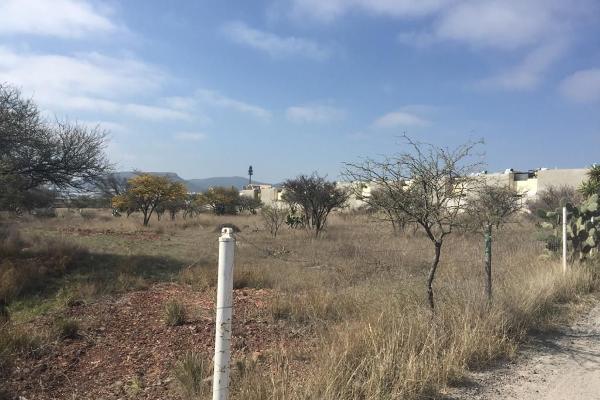 Foto de terreno comercial en venta en  , residencial el parque, el marqués, querétaro, 14022733 No. 05