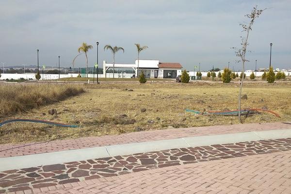 Foto de terreno habitacional en venta en  , residencial el parque, el marqués, querétaro, 14037203 No. 01