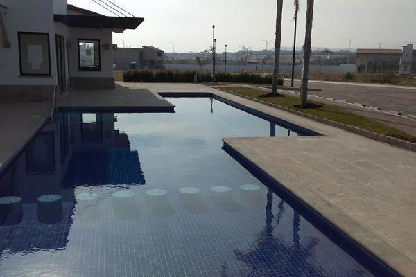 Foto de terreno habitacional en venta en  , residencial el parque, el marqués, querétaro, 14037203 No. 02