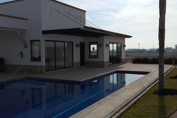 Foto de terreno habitacional en venta en  , residencial el parque, el marqués, querétaro, 14037203 No. 03