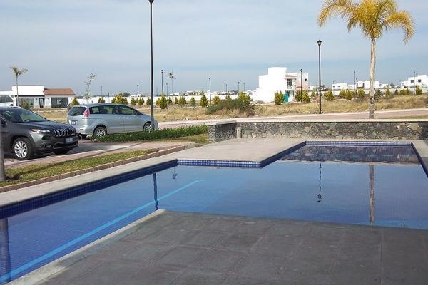 Foto de terreno habitacional en venta en  , residencial el parque, el marqués, querétaro, 14037203 No. 04