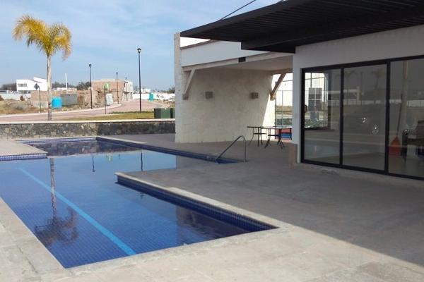 Foto de terreno habitacional en venta en  , residencial el parque, el marqués, querétaro, 14037203 No. 05