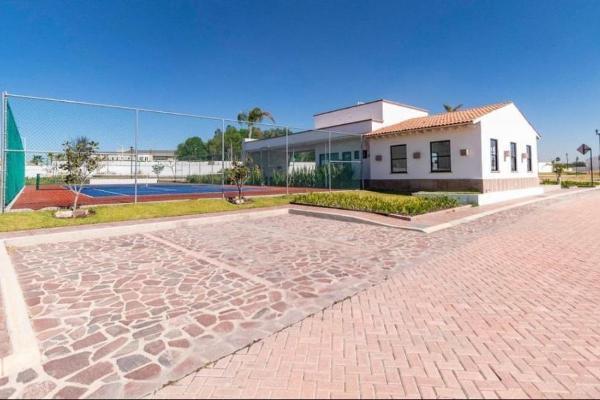 Foto de terreno habitacional en venta en  , residencial el parque, el marqués, querétaro, 14037203 No. 06