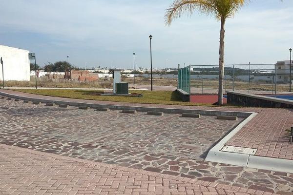 Foto de terreno habitacional en venta en  , residencial el parque, el marqués, querétaro, 14037203 No. 08