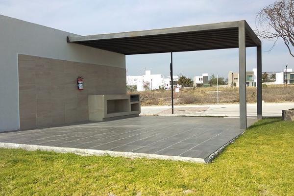 Foto de terreno habitacional en venta en  , residencial el parque, el marqués, querétaro, 14037203 No. 10