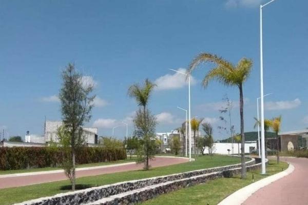 Foto de terreno habitacional en venta en  , residencial el parque, el marqués, querétaro, 14037203 No. 11