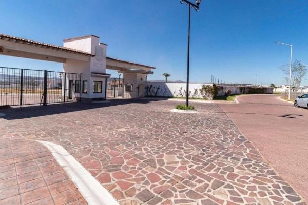 Foto de terreno habitacional en venta en  , residencial el parque, el marqués, querétaro, 14037203 No. 15