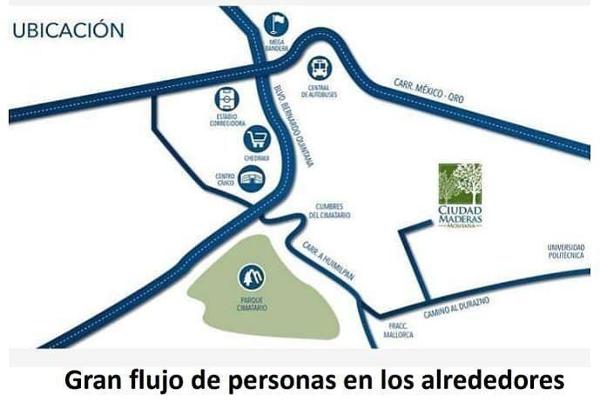 Foto de terreno comercial en venta en  , residencial el parque, el marqués, querétaro, 9943667 No. 03