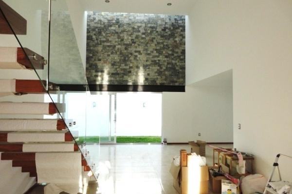 Foto de casa en venta en  , residencial el refugio, querétaro, querétaro, 1389425 No. 04
