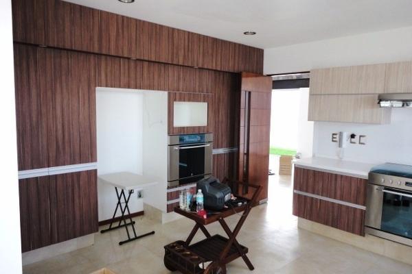 Foto de casa en venta en  , residencial el refugio, querétaro, querétaro, 1389425 No. 07