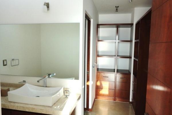 Foto de casa en venta en  , residencial el refugio, querétaro, querétaro, 1389425 No. 13
