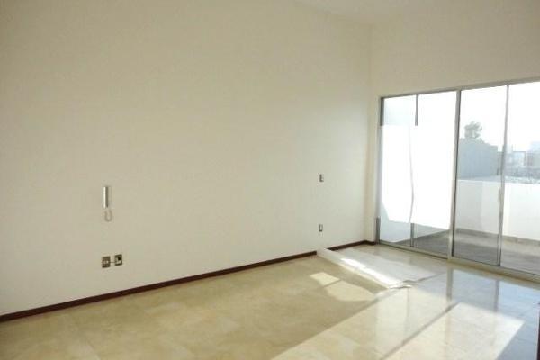 Foto de casa en venta en  , residencial el refugio, querétaro, querétaro, 1389425 No. 15