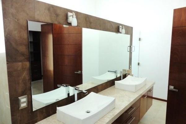 Foto de casa en venta en  , residencial el refugio, querétaro, querétaro, 1389425 No. 18