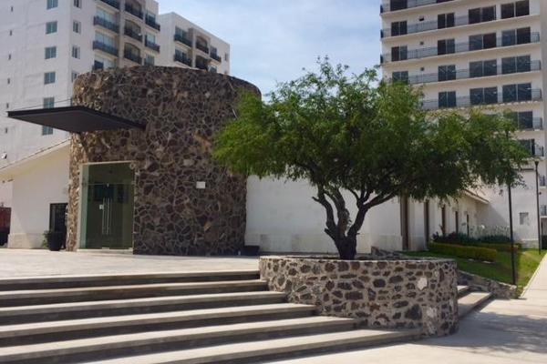 Foto de departamento en venta en  , residencial el refugio, querétaro, querétaro, 14023251 No. 01
