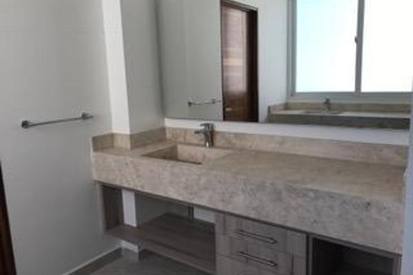 Foto de departamento en renta en  , residencial el refugio, querétaro, querétaro, 14023295 No. 06