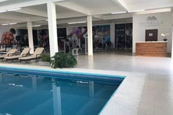 Foto de departamento en renta en  , residencial el refugio, querétaro, querétaro, 14023295 No. 08