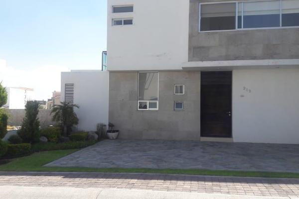 Foto de casa en renta en  , residencial el refugio, querétaro, querétaro, 14023355 No. 02