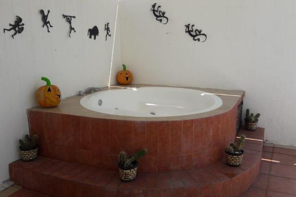 Foto de casa en renta en  , residencial el refugio, querétaro, querétaro, 14023355 No. 04