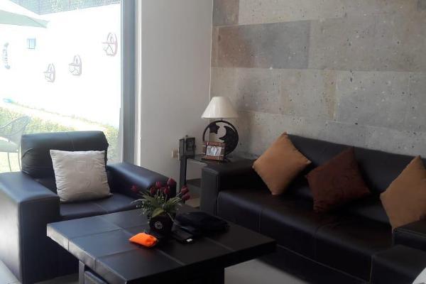 Foto de casa en renta en  , residencial el refugio, querétaro, querétaro, 14023355 No. 06