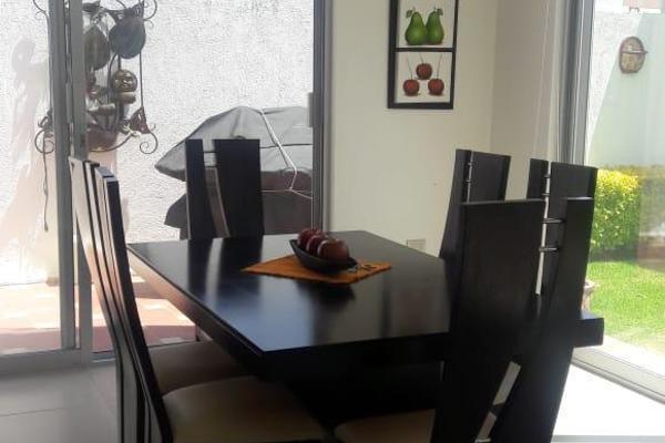 Foto de casa en renta en  , residencial el refugio, querétaro, querétaro, 14023355 No. 07