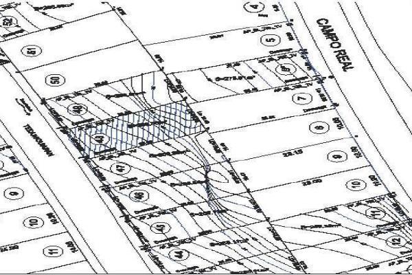 Foto de terreno habitacional en venta en  , residencial el refugio, querétaro, querétaro, 14023363 No. 03