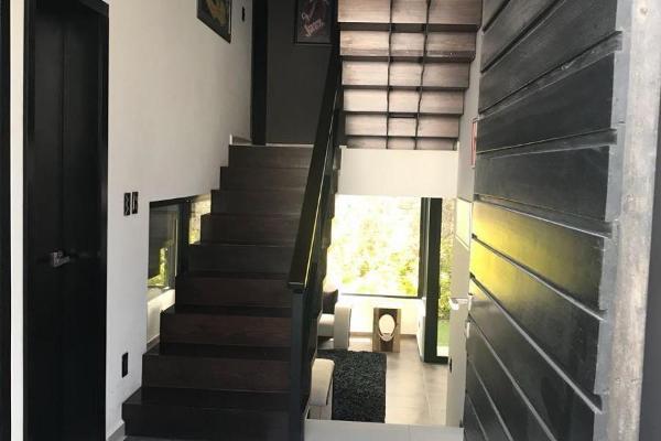 Foto de casa en venta en  , residencial el refugio, querétaro, querétaro, 14023367 No. 01