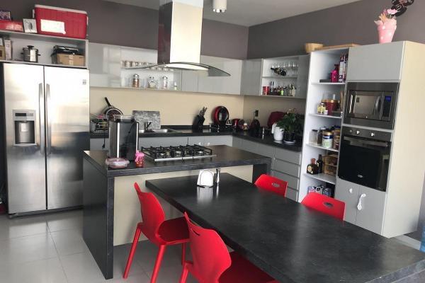 Foto de casa en venta en  , residencial el refugio, querétaro, querétaro, 14023367 No. 04